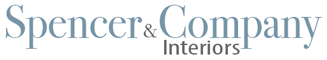 Spencer & Company Interiors Logo